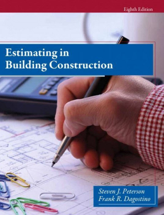Intro to Construction Estimating