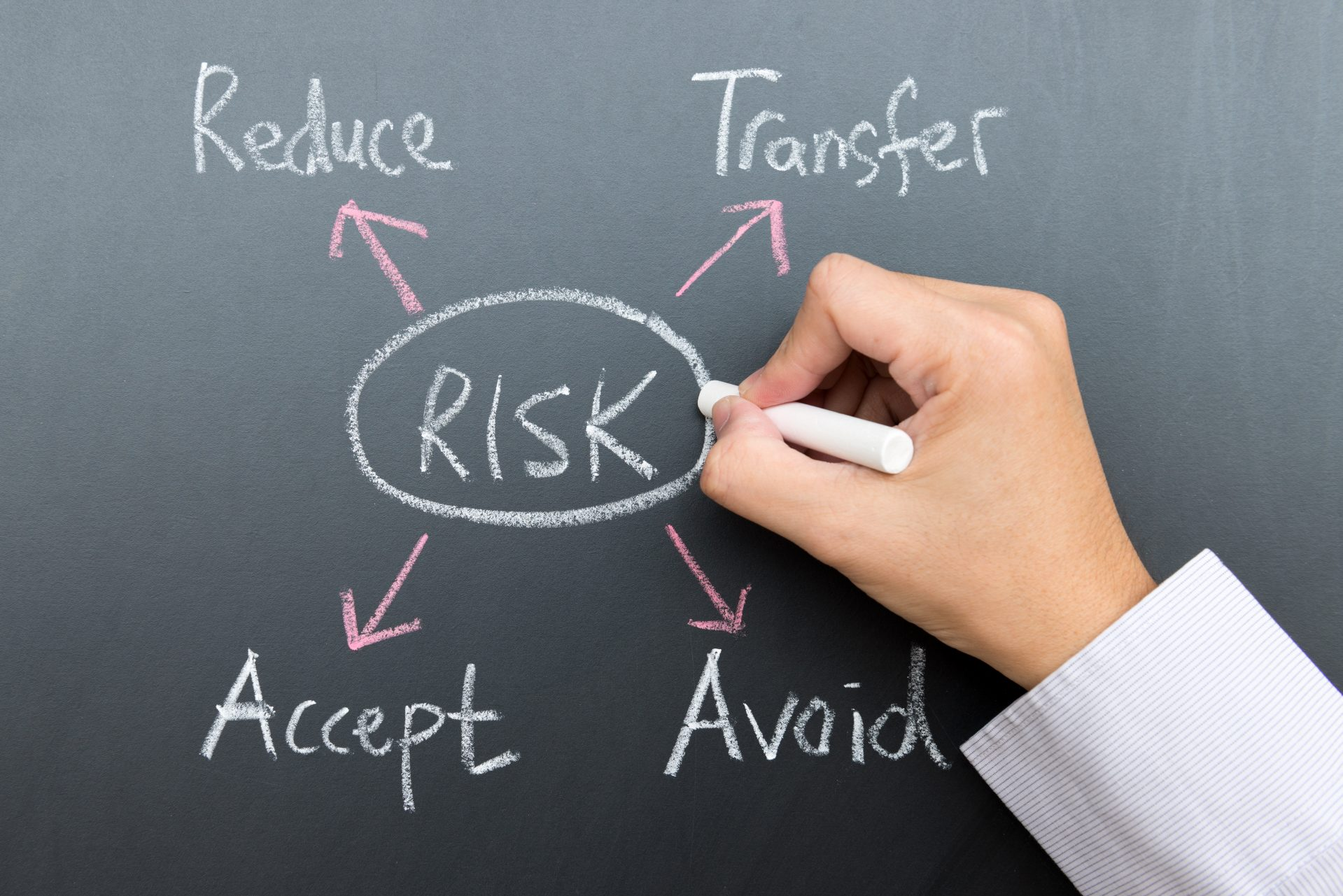 Lunch & Learn: Insurance and Risk Management Trends